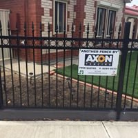 Axon Fencing Pty Ltd