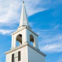 Pilgrim Congregational Church UCC, Lexington