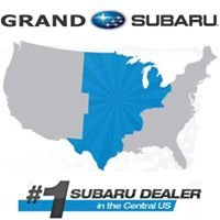 Grand Subaru