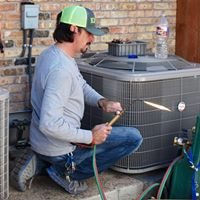 KMAC Air Conditioning and Heating