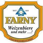 Edelweissbrauerei FARNY