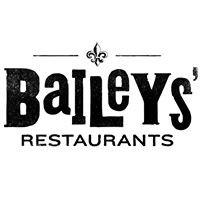 Baileys' Restaurants