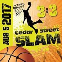 Cedar Street Slam