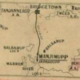 Manjimup History