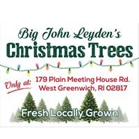 Big John Leyden's Christmas Tree Farm