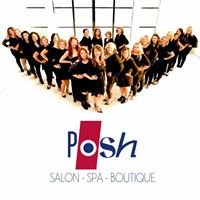 Posh Salon and Day Spa