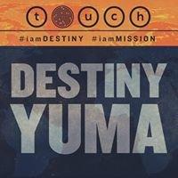Destiny Yuma