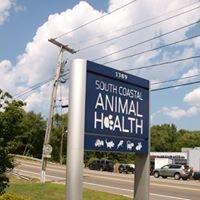 South Coastal Animal Health