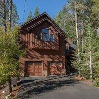 Tahoe Creek House