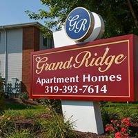 Grand Ridge Apartment Homes