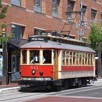 Gomaco Trolley Company