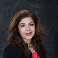 Soheila Balar // Realtor and Rental Property Manager
