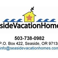 Seaside Vacation Homes - Vacation Rentals in Seaside Oregon