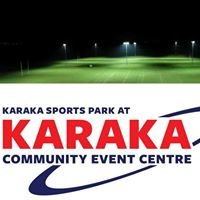 Karaka Community Event Centre at Karaka Sports Park