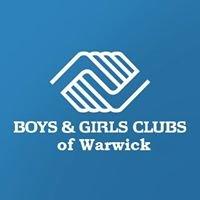 Boys & Girls Clubs of Warwick