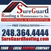 SureGuard Roofing & Maintenance