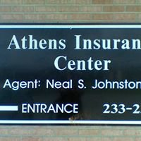 Athens Insurance Center, Inc.