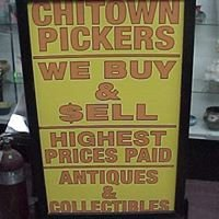 Chitown Pickers Collectibles