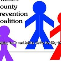 Holmes Co. Prevention Coalition