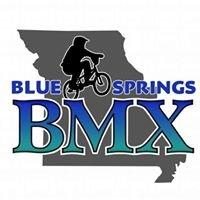 Blue Springs BMX