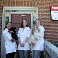 Four Paws Animal Hospital at Johns Creek