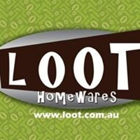 Loot Homewares Cairns