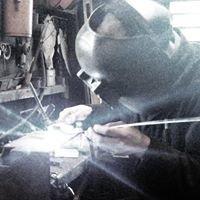 Moore's Blacksmith Shop
