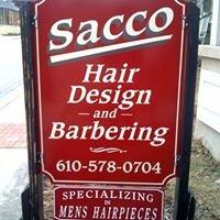 Sacco Hair Design