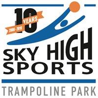 Sky High Sports Niles