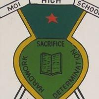 Moi Boys High School-Kasigau Kenya