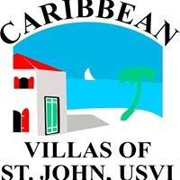 Caribbean Villas & Resorts