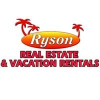 Ryson Real Estate and Vacation Rentals