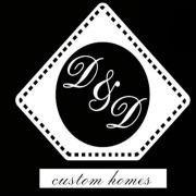 D&D Custom Homes