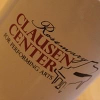 Rosemary Clausen Center for Performing Arts