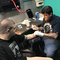 Butchs Tattoo & Body Piercing