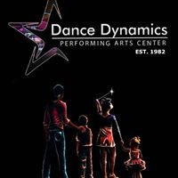 Dance Dynamics Performing Arts Center