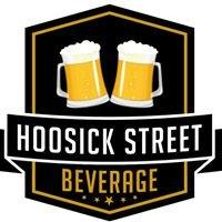 Hoosick Street Beverage