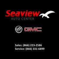 Seaview Buick GMC