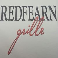 Redfearn Grille