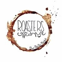 Roasters at New Bo