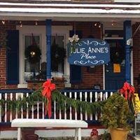 Julie Anne's Place
