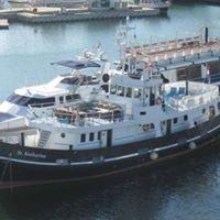 St. Katharine Yacht Rentals - Barcelona