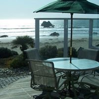 Cayucos Beachfront Vacation Rental