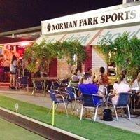 Norman Park Bowls Club