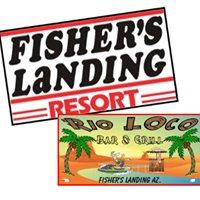 Fisher's Landing Resort