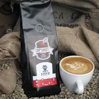 Upshot Coffee (Heathcote Valley)