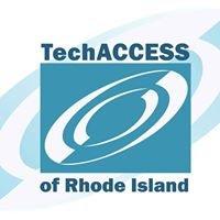 TechACCESS of Rhode Island