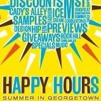 Happy Hours in Georgetown