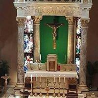 St John Neumann Parish Yuma, Arizona