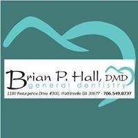 Brian P. Hall, General Dentistry